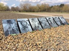 KZ Sachsenhausen, Germany / April 17th 2015