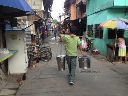 Cebu, Philippines / November 18th 2013