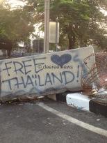Bangkok / December 3rd 2013