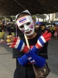 Bangkok / December 5th 2013