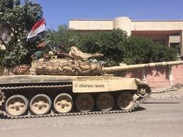 Mosul, Iraq / May 2017