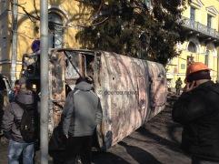 Kiev / February 2014