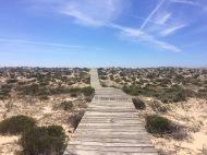 Ilha Deserta, Portugal / May 2017