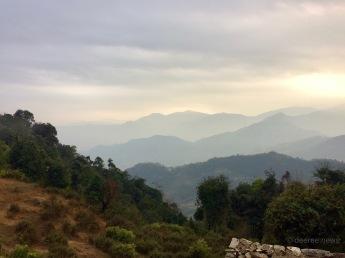 Australian Camp, Nepal / February 23rd 2018