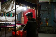 Kathmandu, Nepal / February 19th 2018
