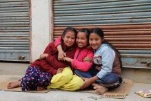 Bandipur, Nepal / February 21st 2018
