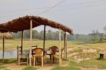 Chitwan, Nepal / February 27th 2018