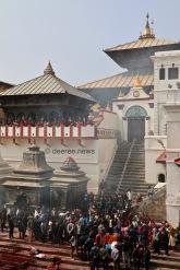Kathmandu, Nepal / March 2nd 2018