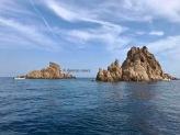 Arbatax, Sardinia / August 31st 2018