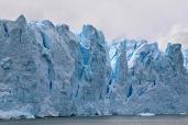 Perito Moreno, Patagonia, Argentina / November 6th 2019