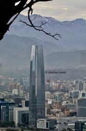 Santiago de Chile / October 26th 2019