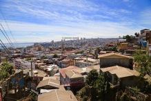 Valparaiso, Chile / October 27th 2019