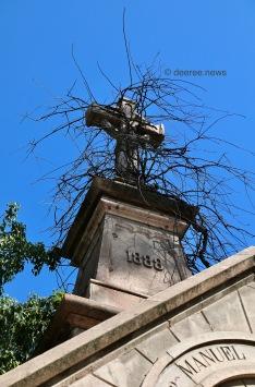 Cementerio General, Santiago, Chile / October 28th 2019