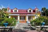 Les Saintes, Guadeloupe / February 4th 2020